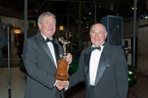 B100 Award