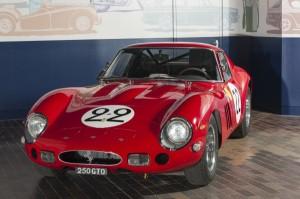 Ferrari GTO 250