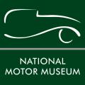National Motor Museum Logo