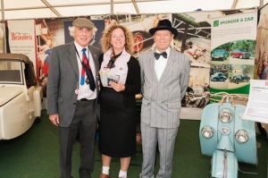 Goodwood Revival - MW, HR, PW