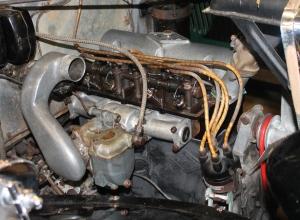 Riley engine 3