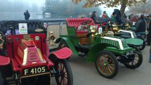 veteran car run 1