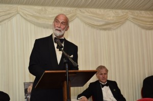 House of Lords HRH Prince Michael of Kent