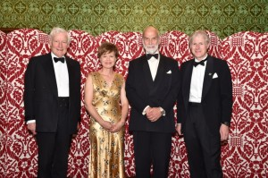 House of Lords Beaulieu 100 Dinner